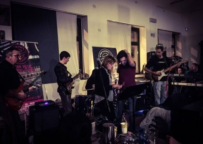 Jam Session Tanzan Music Academy