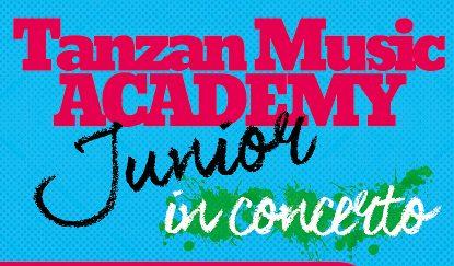 Tanzan Music Academy Junior in concerto Domenica 17 Giugno