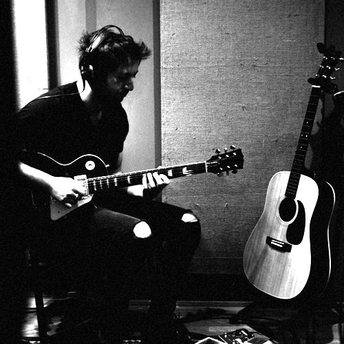 Gianmarco Mento - Docente di chitarra corso diploma e certificato presso Tanzan Music Academy MMI Lodi e Piacenza